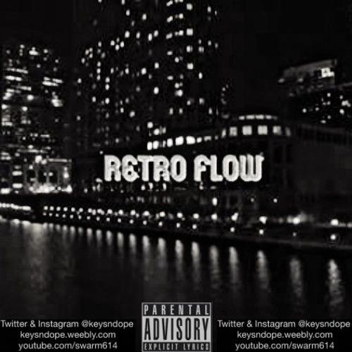 "Keys N Dope ""Retro Flow""(Freestyle)"