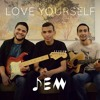 JUSTIN BIEBER - LOVE YOURSELF (COVER BY JEM)