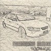 DJcolmz - Camry Mix Ft.1998 Toyota Camry CSI