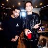 Drake x G