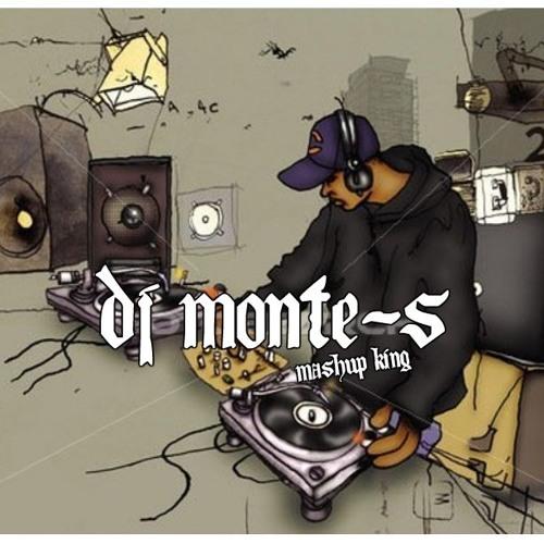 DJ Monte-S - Linkin Park Vs Bohemia Vs Eminem Vs Ludacris Vs Jay-Z Vs Akon Vs 50 Cent & RDB Mashup