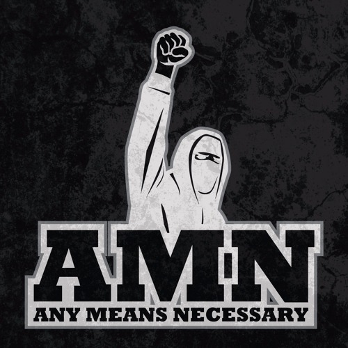 Any Means Necessary EP