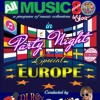 ALL MUSIC 80 - Party Night Special EUROPE