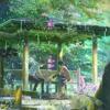 【Nov】Rain (言の葉の庭/The Garden of Words) -【Fingerstyle Guitar】