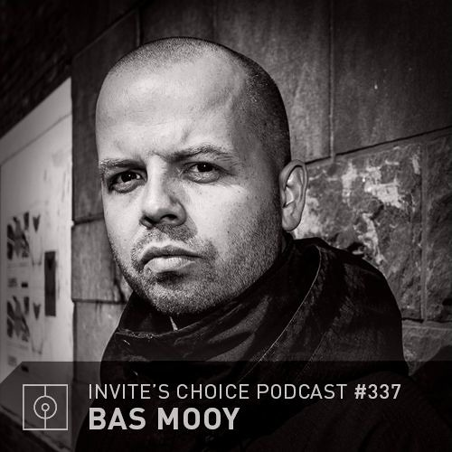 Invite's Choice Podcast 337 - Bas Mooy