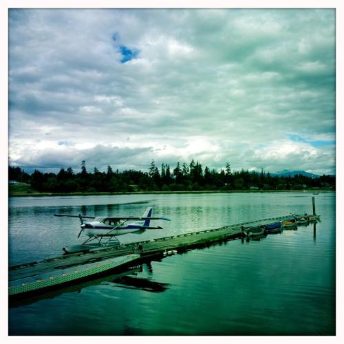 2013 Postflieger Vancouver Kanada NDR