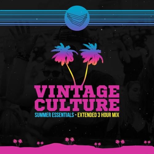 Vintage Culture @ Summer Essentials - Extended 3 Hour Mix