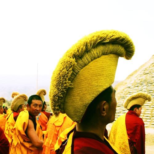2015 Tibet Neujahrsfest NDR