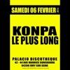 MixxXxXx Konpa Le Plus Long ça va etre lourdddd !!!!! Mix by Dj H509(6 Février 2016)