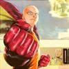 One Punch Man OST -Lord Boros Dark Energy