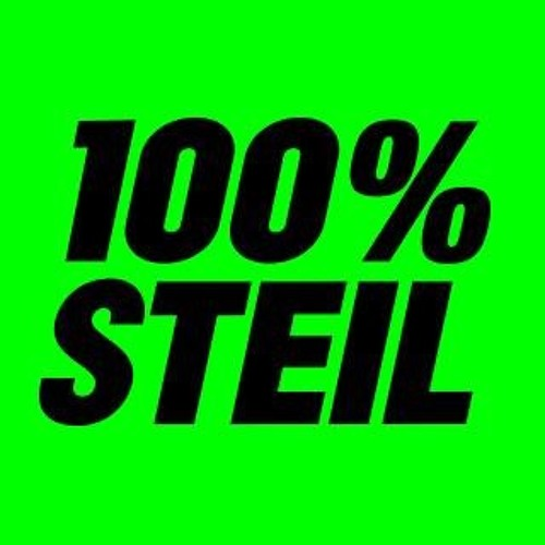 100% Steil DJ Contest - Niels Ericson