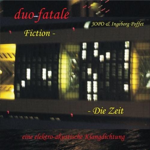 Fiction Die Zeit Demo 8 Tracks