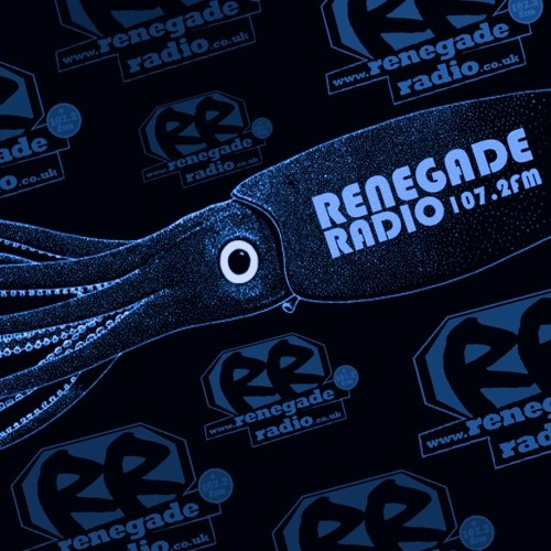 WuduB!? on Renegade radio107.2FM 06/04/14 // Guest 2nd hour Tropmanga // Jungle session (free dwnld)