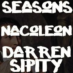 Seasons-Darren Sipity