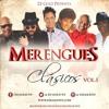 DJ Gold - Merengues Clasicos (Vol.1)