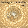 Turning In Vol. 1 - No. 3 Jungle Experience (binaural Ambientation) 9-min-TEASER out of 44.44min