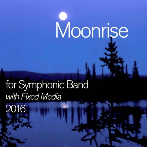 Moonrise - Final Computer Mockup