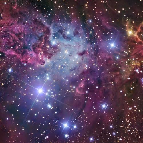 Luma's Space Oddity