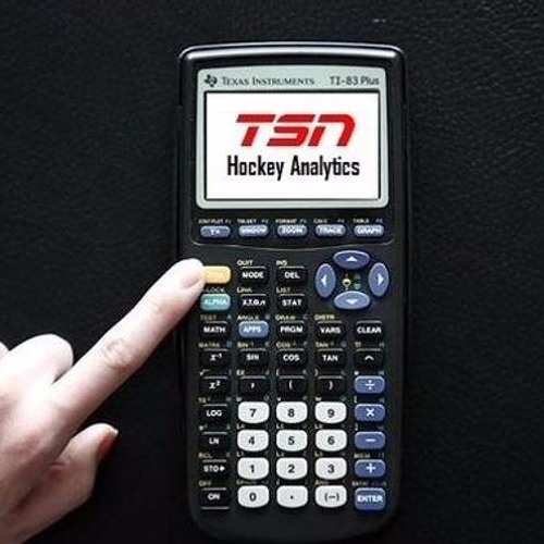 TSN Hockey Analytics: Season 2 Episode 13