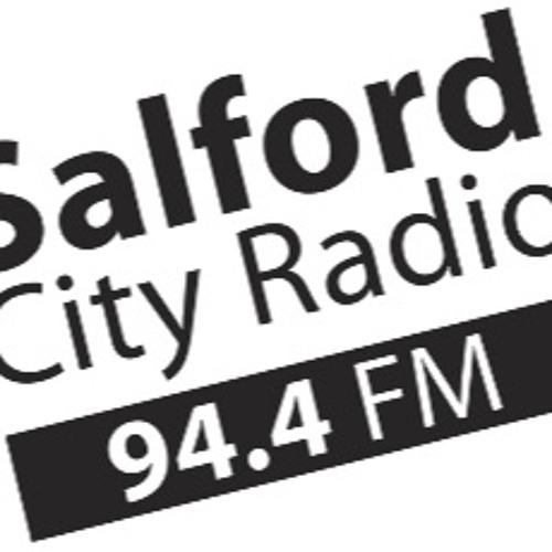 The Superphone w/Luke Edwards DJ on Salford City Radio