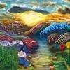 Rezo tradicional andino a Pachamama