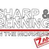 Two Minute Drill: Sharp & Benning (Jan 11 - Jan 15) mp3