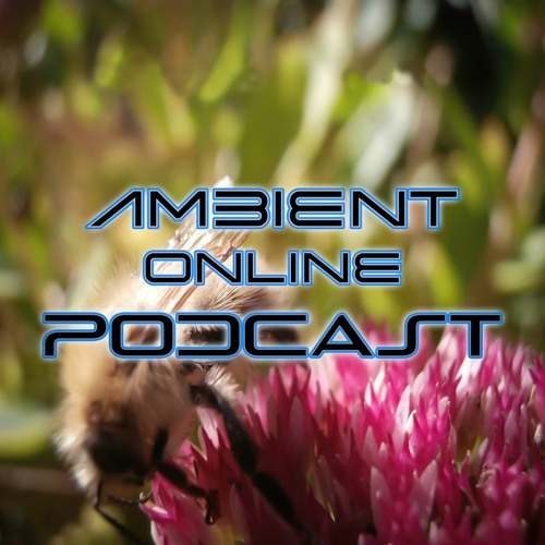 ambient online podcast #44 (Featuring: Jeff Appleton)