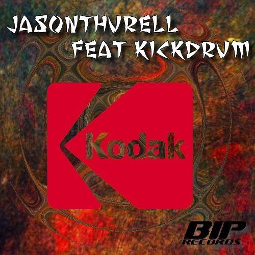 Download Jason Thurell Feat Kickdrum - Kodak || OUT NOW B.I.P RECORDS