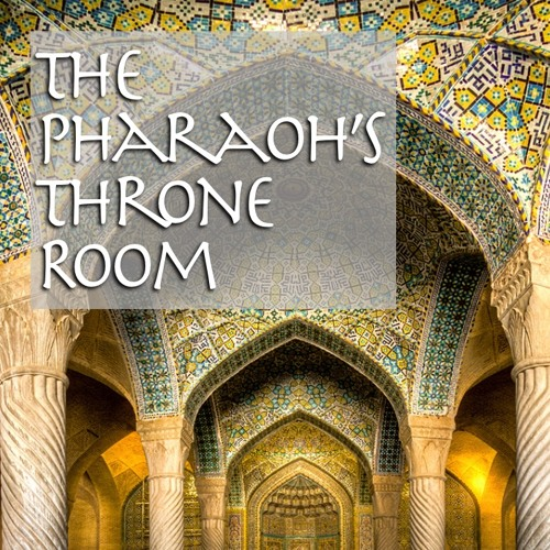 The Pharaoh's Throne Room - for Beginning Band