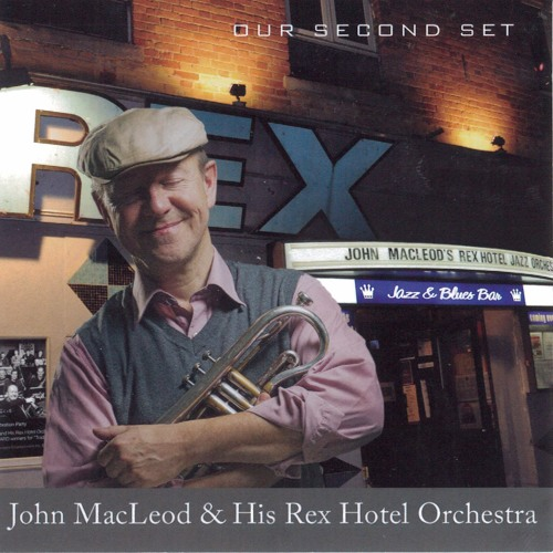Image result for John Macleod's Rex Hotel Orchestra