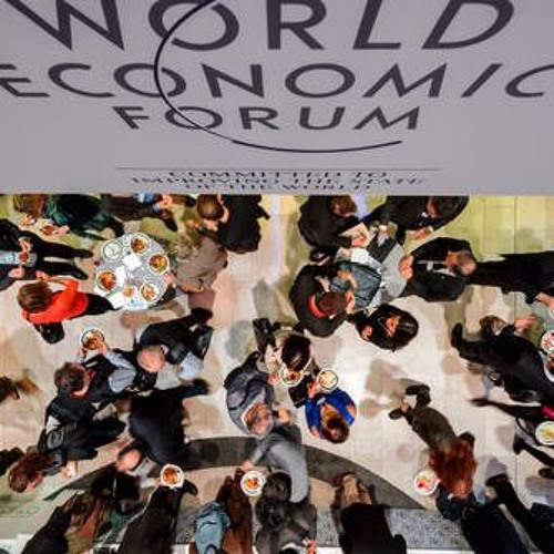 The week ahead: The Davos bubble