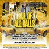 BOBBY CULTURE & SIR DEES PRESENTZ THE BALL OF ALL BALLS PT3 EASTER SATURDAY 26TH MARCH 2016 TO BE HELD AT THE EXQUISITE LOUNGE 117 BRUCE GROVE, TOTTENHAM LONDON N17 6UR DOORS OPEN AT 10PM - LATE TICKETS ARE £10 AVAILABLE FROM BODY MUSIC MOTD