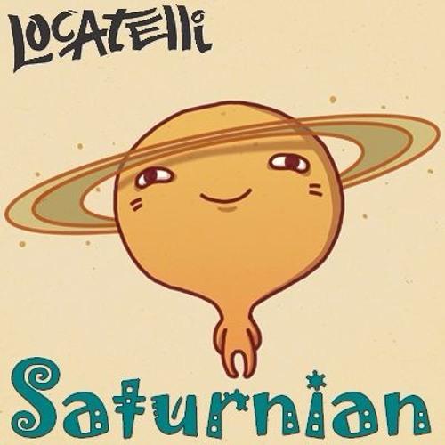 Locatelli - Saturnian (Original Mix)
