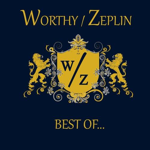 Worthy/ Zeplin BEST OF...(album 2015)