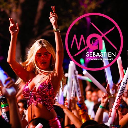 Max Sebastien - Ibiza Trance Session 2015
