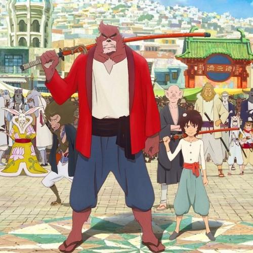 PIFFFcast 08 - Spécial Japanimation
