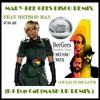 MARY (Feat Method Man)- LOVE AT FIRST SIGHT - DJ TOP CAT BG'S DISCO REMIX 2016