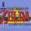 The Legend Of Zelda - A Link To The Past - Dark World