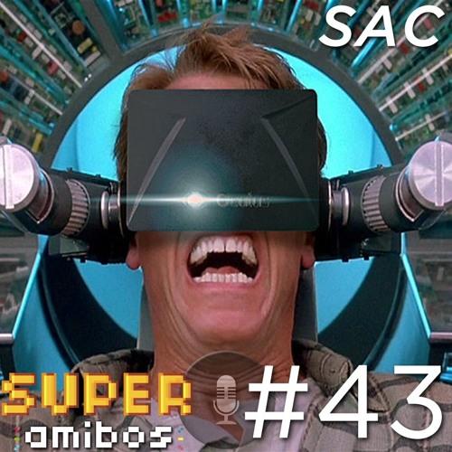 SAC 43 - Os Olhos da Cara
