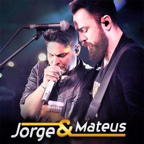 Baixar Jorge e Mateus - Louca de Saudade (Áudio Oficial) 'DVD Como Sempre Feito Nunca'
