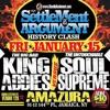 Addies Vs Soul Supreme History Clash