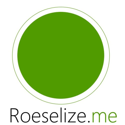 Roeselize.me Podcast met Luc Martens