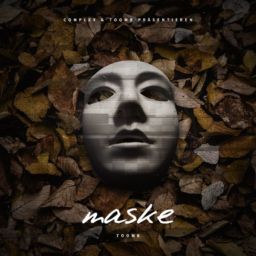 TOOMB & BMP - MASKE EP
