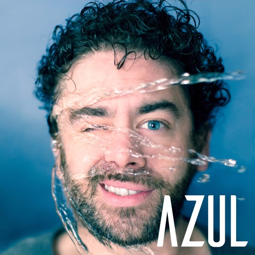 AZUL - EP (MINI ALBUM)
