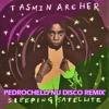 TASMIN ARCHER - Sleeping satellite (Pedrocheli Nu Disco remix)