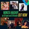 Monsta Mashup 2015 -  DJ Aqeel & DJ Rishabh