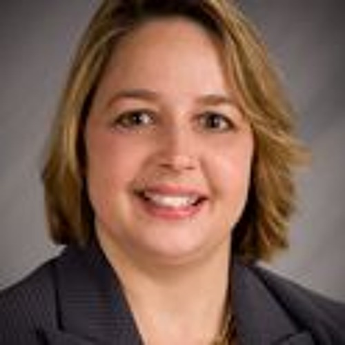Kathleen A. Bizarro-Thunberg, Executive VP, New Hampshire Hospital Association
