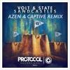 Volt & State - Sandcastles ( Azen & Captive remix ) mp3