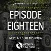 Magdalen Street Punk Show - Episode 18