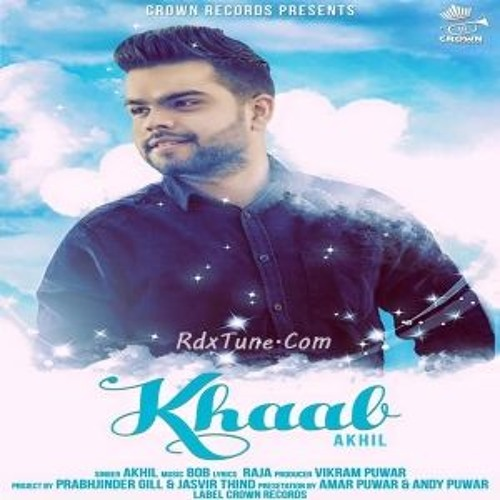 KHAAB -- OFFICIAL  -- AKHIL -- LATEST PUNJABI SONGS -- 2016 -- HD